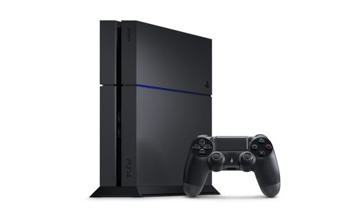 Playstation 4 reparatie