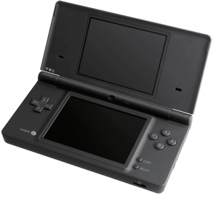 Nintendo DSi reparatie