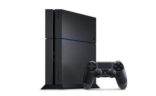 Playstation 4 1200 serie
