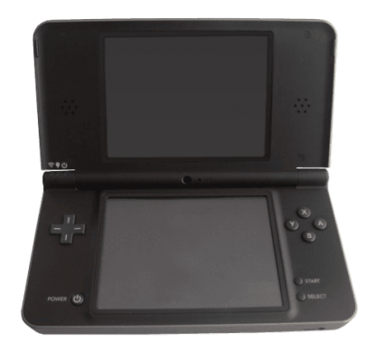 Nintendo DSi XL reparatie