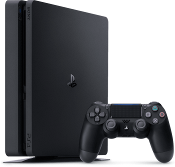 Playstation 4 Slim reparatie